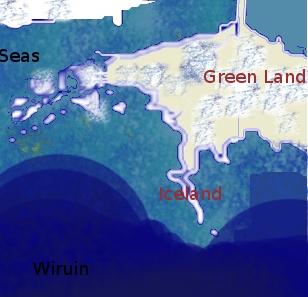 Greenlands (Belegaer)