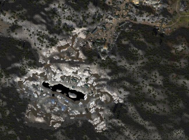 Rimmon-Quarry