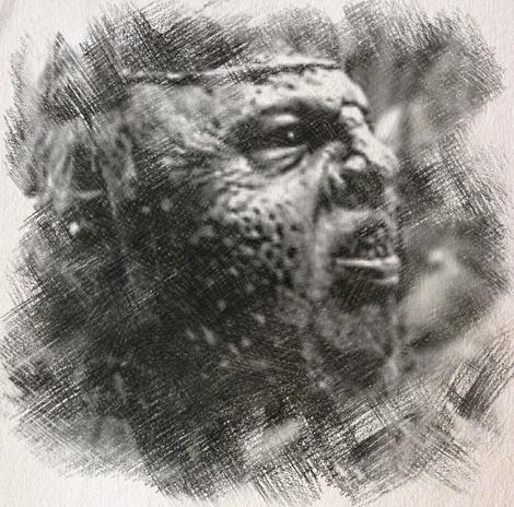 Swamp-Orcs