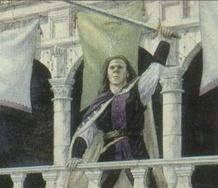 Adrahil I of Dol Amroth