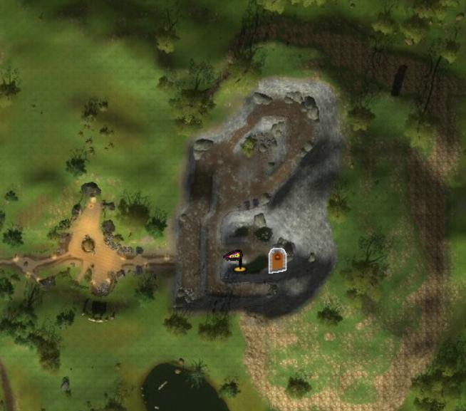 Quarry (The Shire)