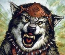 War-wolves