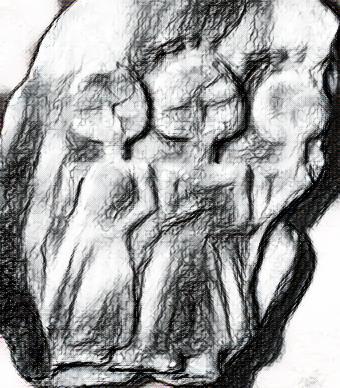 Cult of the Triple-Goddess