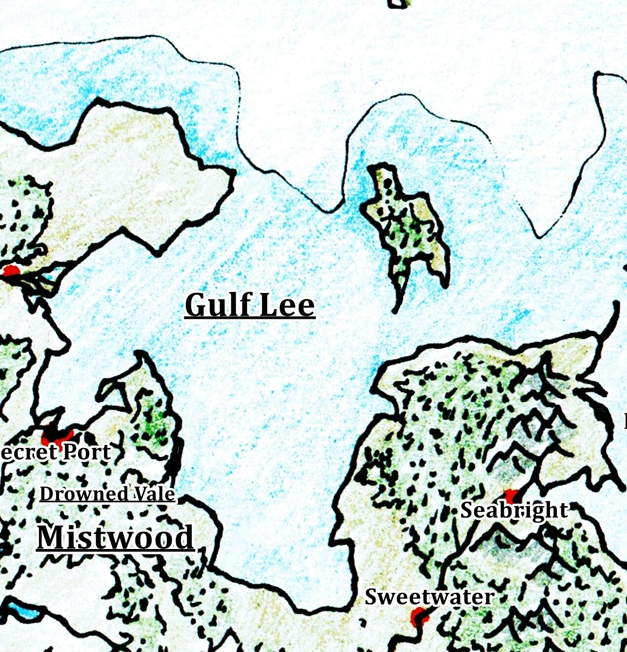 Gulf Lee