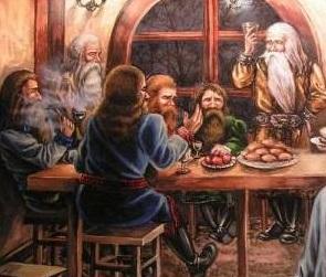 Dwarves of Dunland