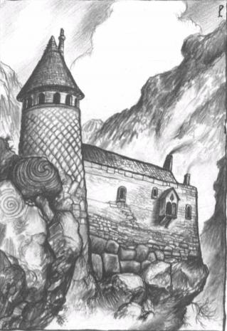 Minas Anghen