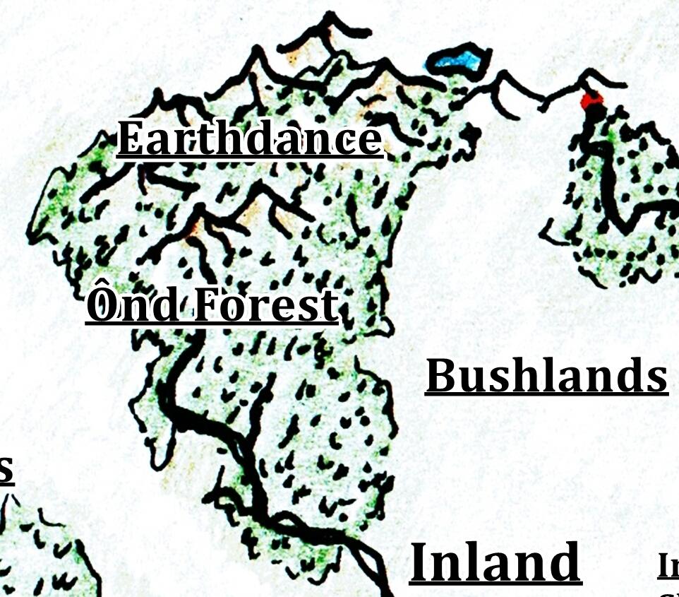 Ônd-forest Earthdance