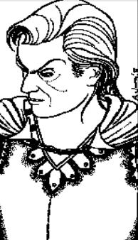 Alandur of Calmírië