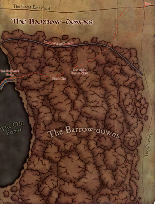 Barrow-downs