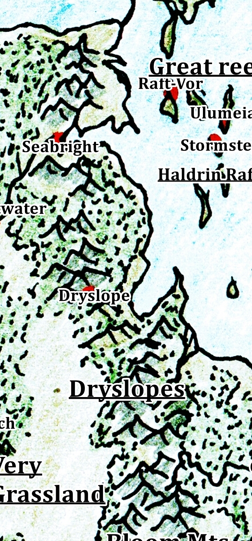 Dryslopes