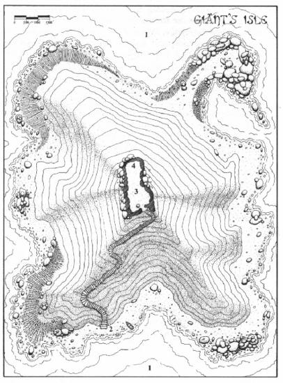Giant's Isle