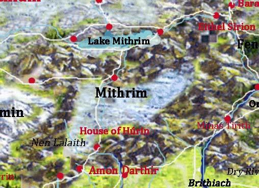 Mithrim (Land)