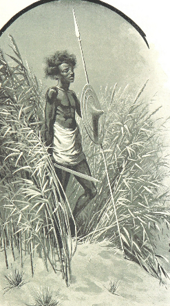 River-Valley People