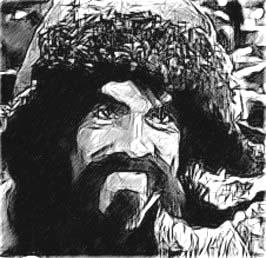 Bofur, brother of Bombur