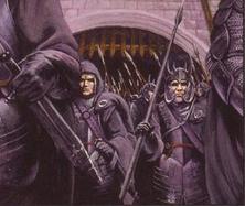 Men of Mordor