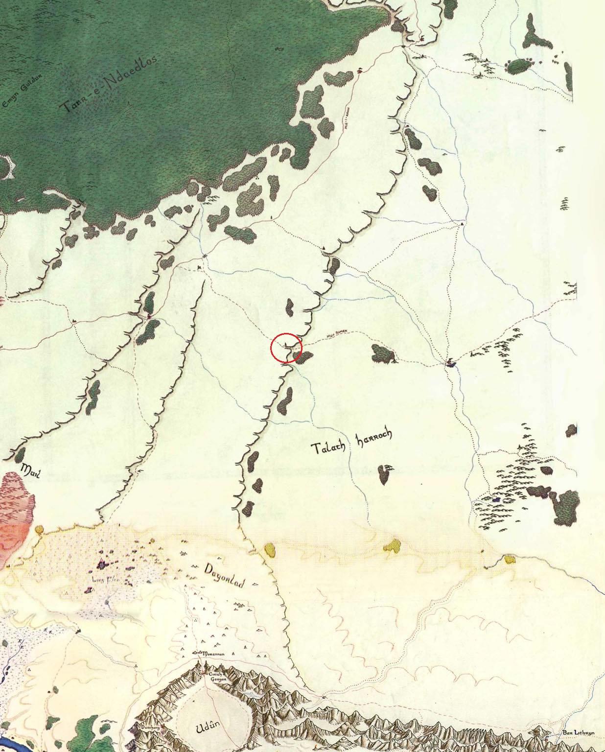 Antharsbaurg