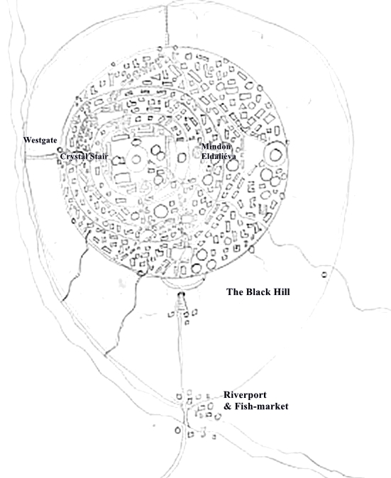 Tirion upon Túna