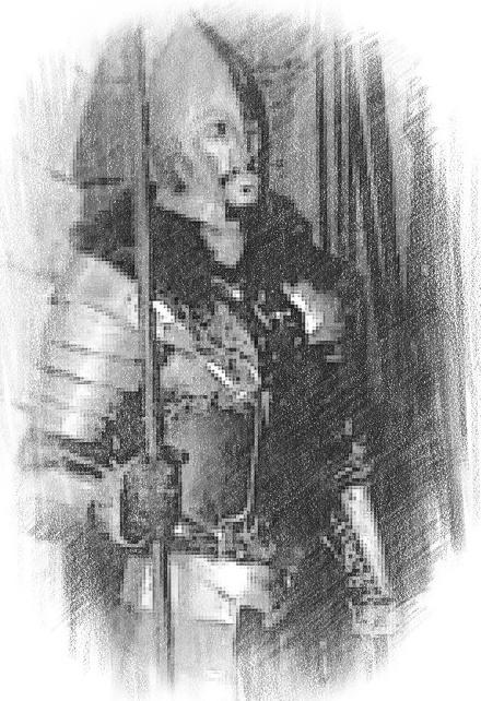Vorondil of Minas Tirith