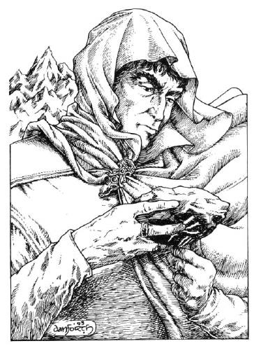 Aragorn I