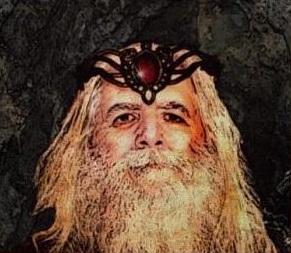 Óin son of Glóin