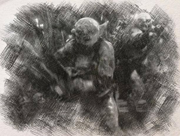 Goblins of Goblin-town
