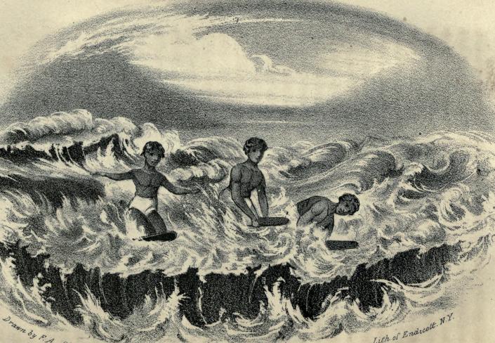 Strandmen