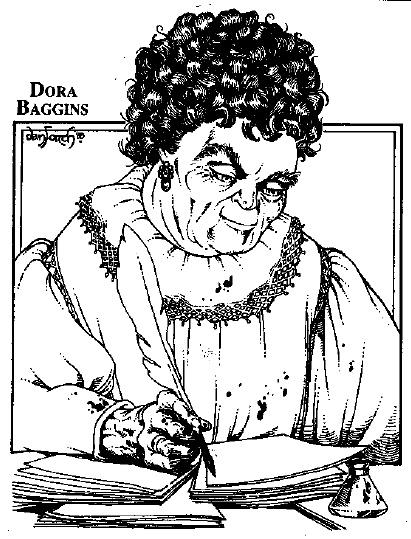 Dora Baggins