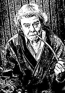 Amos Appledore