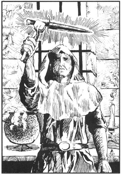 Gontran of Dol Amroth