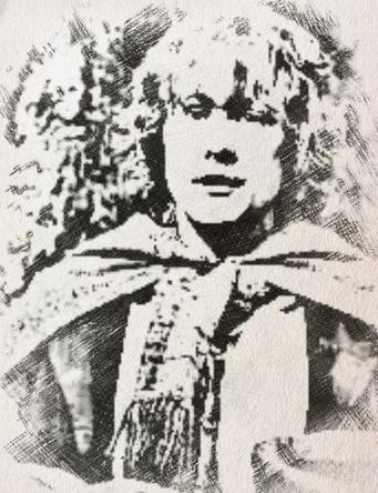 Maxwell Bracegirdle