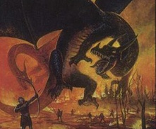 Angurth (Dragon)