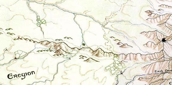 Hollin Ridge
