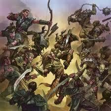 Second Battle of Mirkwood