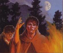 Wild Hobbits