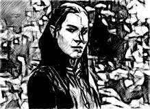 Erestor of Rivendell