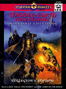 Second Edition Rulebook