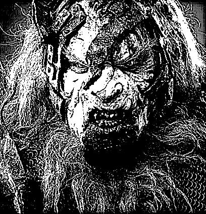 Ufthak of Dol Guldur