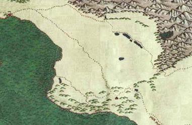 Dádhrik's Gap