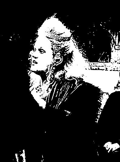 Már Nainsdottir