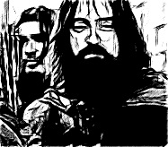 Duinhir of Morthond