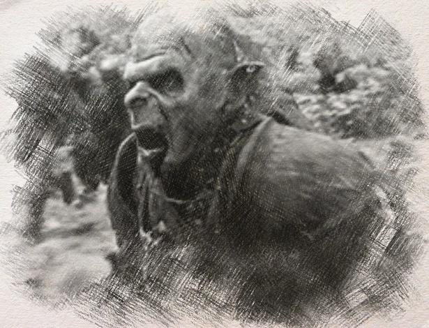 Morgûl Stalkers