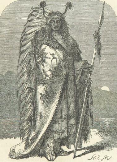 Ulman the Mage