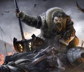 Grór son of Dáin