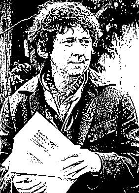 Carl Sandyman