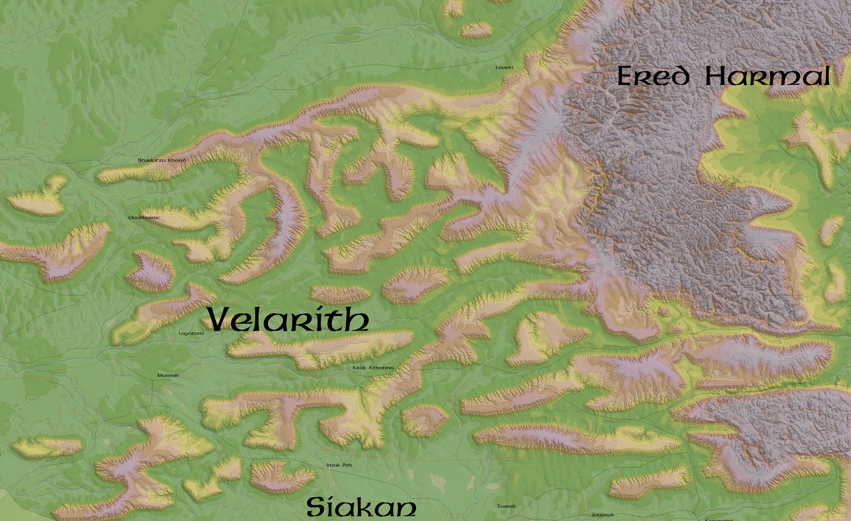 Velarith