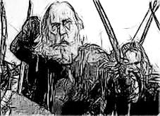 Aldor of Hornburg