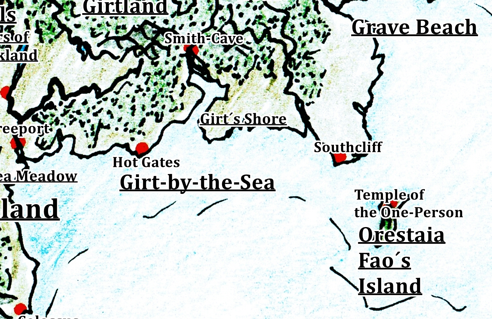 Girt-by-the-Sea