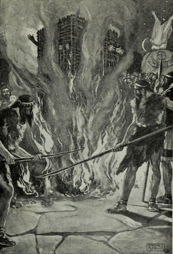 The Cult of Marec