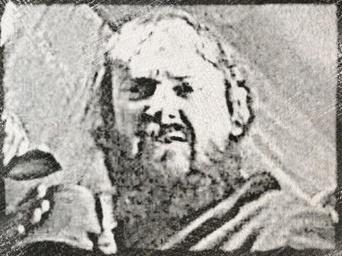 Eddy Blackthorn