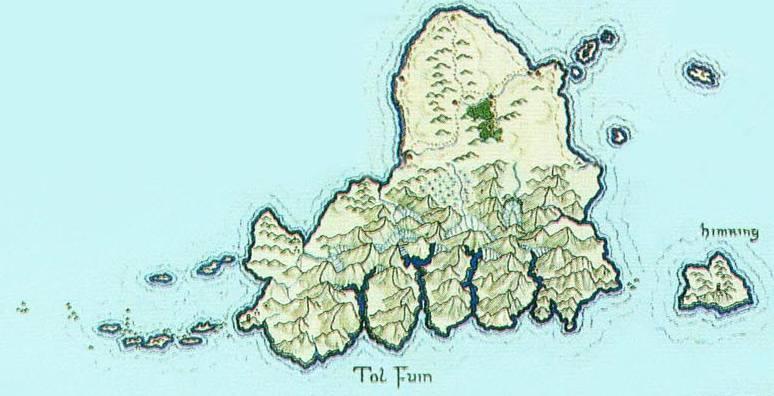 Dorthonion (Beleriand)